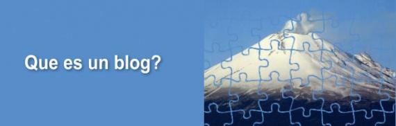 Que es un blog?